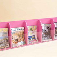 The Mail Rack ? pink ? Storage ? Recreate