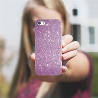Amethyst iPhone 5s case by Lisa Argyropoulos | Casetify