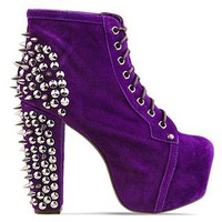 SOLESTRUCK.com - Lita Spike By Jeffrey-Campbell