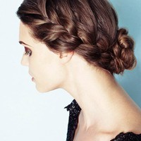The Alice Band Braid - Headmasters introduce fabulous new Blow Dry collection -