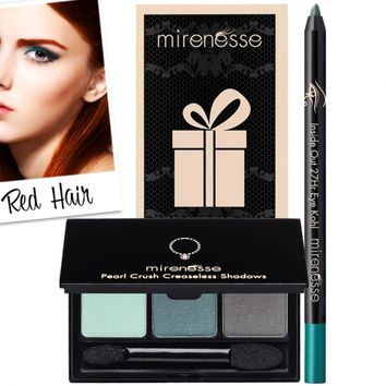 *SP Outstanding Eye Colours for Redheads - Mirenesse