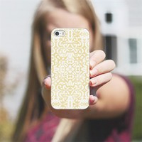 Emma in Cafe Latte iPhone 5s case by Lisa Argyropoulos | Casetify