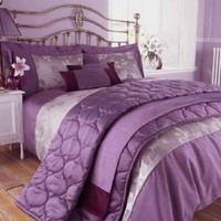 Buy Francesca Duvet Cover | Quilt Covers | Bed Linen Covers |
