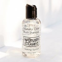 The Brush Guard Squeaky Clean Shampoo- Assorted One