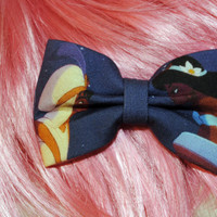 RESERVED Aladdin Bow Tie