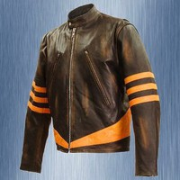 Wolverine Jacket Sizes: M