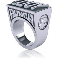 ZShock YOLO Punch Ring