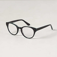 Wellenstil Reading Glasses by Anthropologie