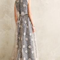 Cloudlace Gown