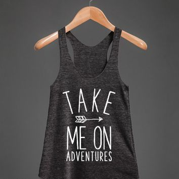 Take Me On Adventures