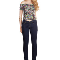 ModCloth Skinny Fashion Philosophy Jeans