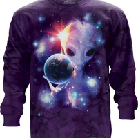Alien Origins Long Sleeve Tee