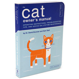 Cat Owner's Manual