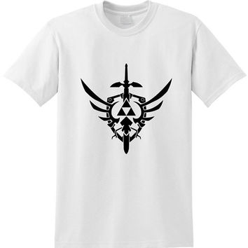 Pin Zeus Tattoo tshirt for men