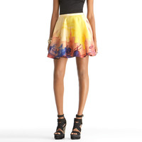 Rachel Roy: Feb-12 La Reve > The Swing Skirt