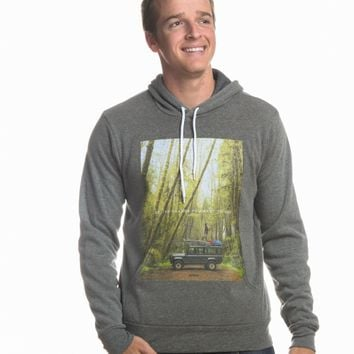 """Into The Woods"" Hoodie"