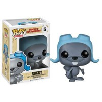Funko POP TV: Rocky Action Figure