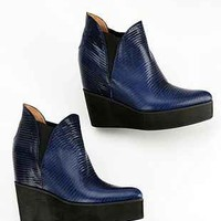 Jeffrey Campbell Priya Scaled Platform Ankle Boot - Urban Outfitters