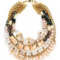 Excess and Elegance Necklace