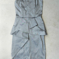 Origami Demi Dress [5997] - $35.70 : Vintage Inspired Clothing & Affordable Dresses, deloom | Modern. Vintage. Crafted.