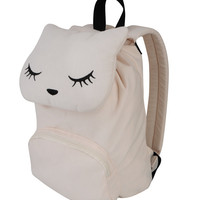 Sleeping Kitten Backpack