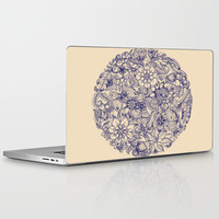 Circle of Friends Laptop & iPad Skin by Micklyn | Society6