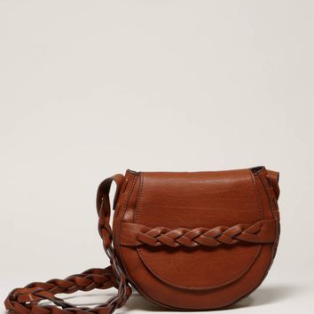 AEO Saddle Bag | American Eagle Outfitters