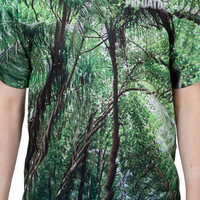 Predator Camo Sublimation Shirt