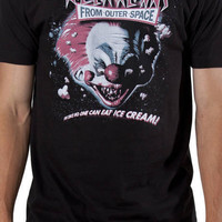 Killer Klowns From Outer Space Shorty T-Shirt