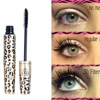 3D Mascara Set + FREE Case & Beauty Tips!