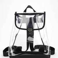Silence + Noise Clear Mini Backpack - Urban Outfitters