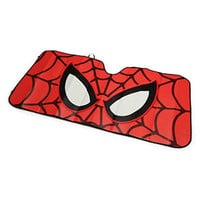 Spider-Man Windshield Sunshade