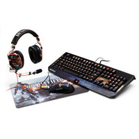 Razer Battlefield 4 Collectors Edition Gaming Peripherals -