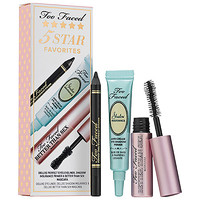 5 Star Favorites - Too Faced | Sephora