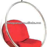 Source 2014 best sale Clear Acrylic Hanging Bubble Chair Cheap For Sale HC050 on m.alibaba.com