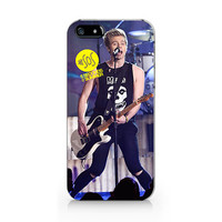 N-370- Luke Hemmings 5 seconds of summer iphone 4 case iphone 4s case 5SOS iPhone 5 Case iPhone 5s Case 5SOS