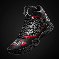 Air Jordan XX9 'Gym Red'