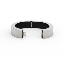 QBracelet | The stylish bracelet that charges your phone.