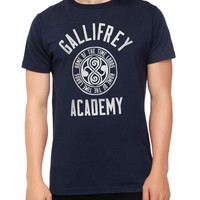 Doctor Who Gallifrey Academy T-Shirt
