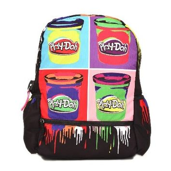 Hasbro For Playdoh by Mojo Backpacks