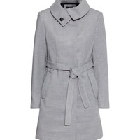 H&M - Fitted Coat -