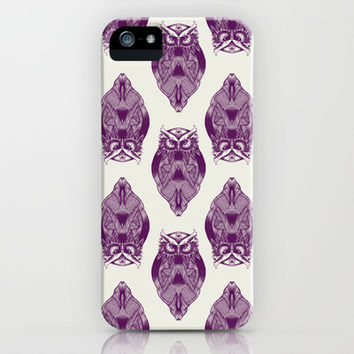 Good Night iPhone & iPod Case by rskinner1122
