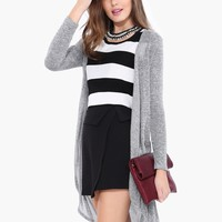 Holly Long Sleeve Cardigan