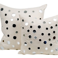 SHEESHA PILLOWS | pillows | accessories | Jayson Home & Garden