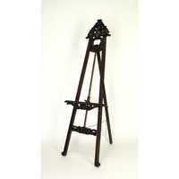 Wayborn Sweetheart Easel in Black - 5593B