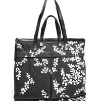 DRIES VAN NOTEN | Hand Painted Canvas Tote Bag | Browns fashion & designer clothes & clothing