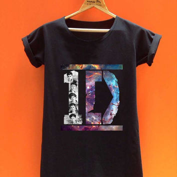 galaxy one direction best seller customized for T Shirt Mens and T Shirt Girls