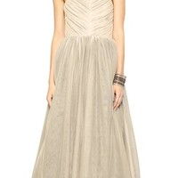 Kelly Princess Gown