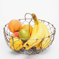 4040 Locust Hanging Wire Fruit Basket - Urban Outfitters