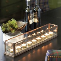 Le Marais 9-Light Tea Light Holder